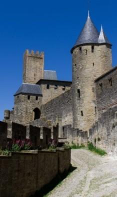 carcassonne_france_castle_238919